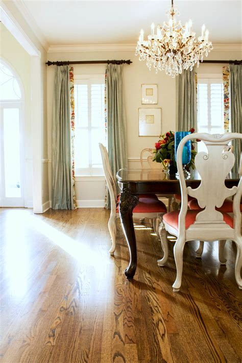 houzz dining room chairs painted dining chairs dining room eclectic with bay window