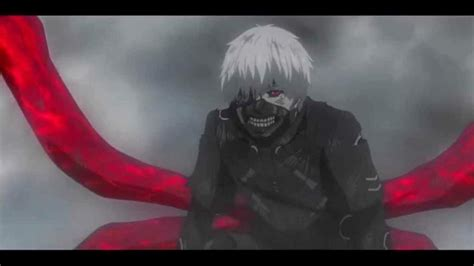 Kaneki Ken Root A was kaneki vs amon the best from tokyo ghoul roota