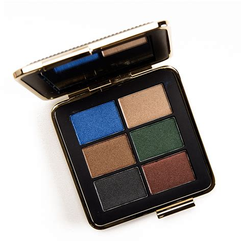 Estee Lauder Eye estee lauder x beckham eye palette review photos