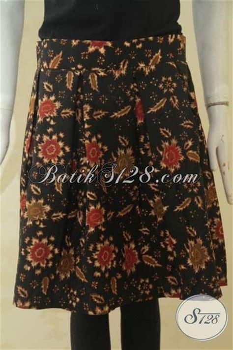 Karet Untuk Baju produk pakaian rok batik wanita muda untuk til bergaya jual bawahan batik desain