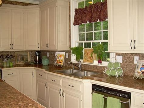 kitchen kitchen color schemes with wood cabinets