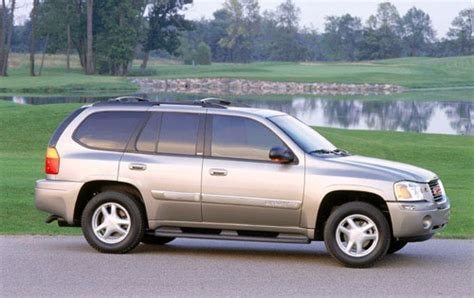 old car manuals online 2003 gmc envoy instrument cluster 2002 gmc envoy cargo space specs view manufacturer details