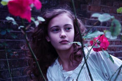 fantasy film ella actual pixie ella purnell secret garden this girl is