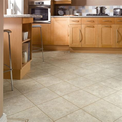 soapstone knight tile vinyl flooring from karndean st5