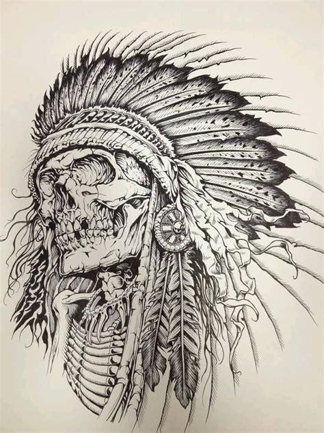 apache tattoo designs 25 best ideas about headdress on