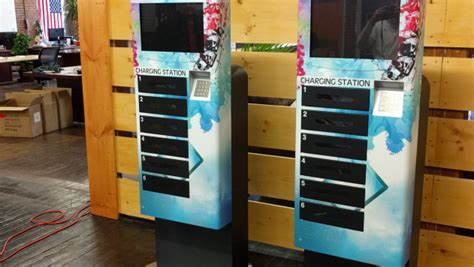 device charging station benefits of a cell phone charging station veloxity