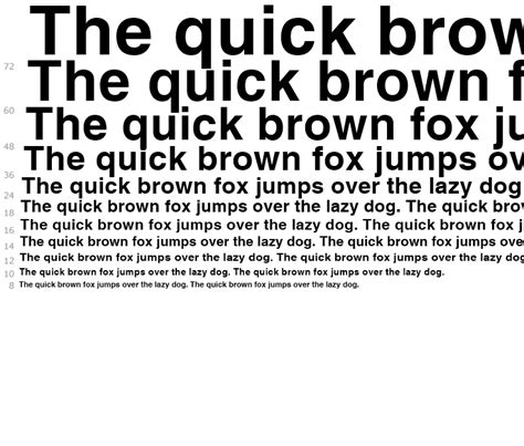 B559 Brown helvetica 174 bold fonts