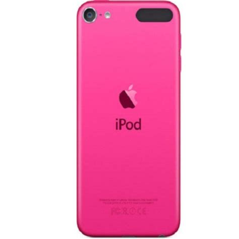 Apple Ipod Touch 6 32gb Pink apple ipod touch 32gb 6th generation pink mkhq2ll a ebay