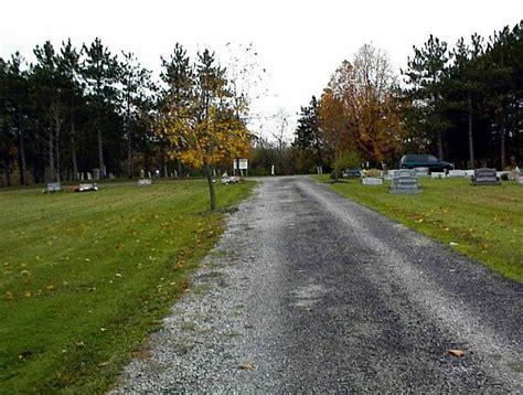 Ashtabula County Ohio Records Harpersfield Cemetery Ashtabula County Ohio