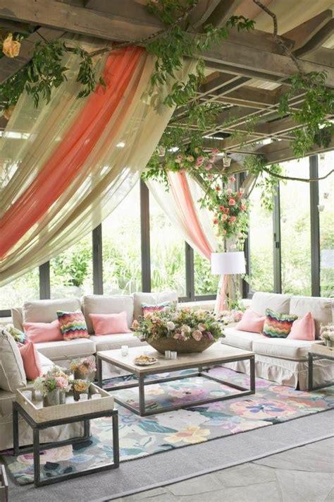 Pergola Terrasse 3205 by 25 Id 233 Es Bon March 233 D Am 233 Nagement De Jardin D Hiver