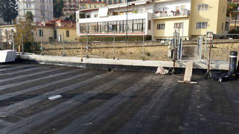 impermeabilizzazione terrazza pavimentata impermeabilizzazione di un terrazzo e trasformato in