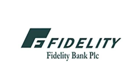 fidelity bank nigeria fidelity bank plc signalhouse consulting