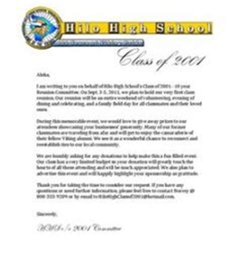 K9 Donation Letter 1000 Images About Class Of 2003 On Reunions High School Reunions And Class Reunion