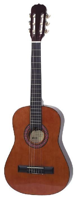 Gitar Klasik Seri C Murmer gewapure 3 4 konzertgitarre almeria in honigfarbig get 246 nt