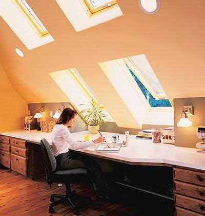 attic work space 1000 ideas about attic office space on pinterest attic