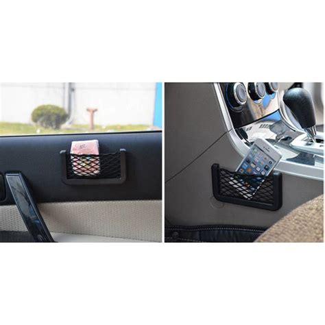 Kantong Jaring Wadah Barang Aksesoris Mobil 14 5cm X 8cm kantong jaring jaring aksesoris mobil 14 5cm x 8cm black jakartanotebook