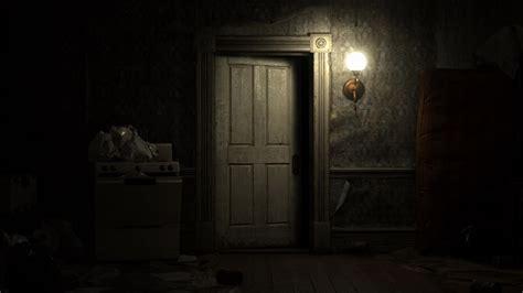 rooms doors horror kompletlsung νέο trailer για το resident evil 7