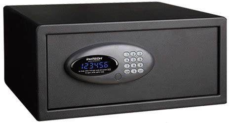guest room safes in room safes for resort and hotel guest rooms inntech inc
