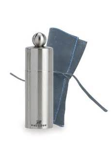 Peugeot Stainless Steel Pepper Mill Flavor And Keep Spices With Stainless Steel Pepper Mill