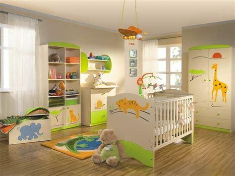 Kinderzimmer Hell Gestalten by Dschungel Kindertapete Kinderzimmer Gestalten