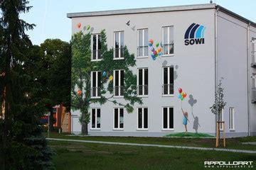 wandmalerei berlin wandmalerei fassadenmalerei k 252 nstler in strausberg