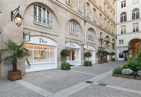 New Baby Dior And Dior Kids Boutique Opens Up In Paris