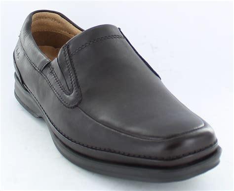 clarks shoes sale sale mens clarks active air slip on shoes scopic step