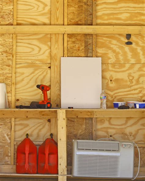 Diy Shed Organization by How To Organize A Shed With Limited Space
