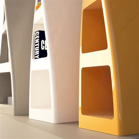 libreria a colonna design librerie design come scegliere quella giusta