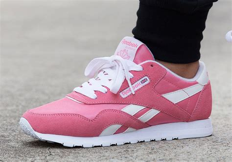 New Sepatu Reebok Classic reebok classic quot summer pastel quot pack sneakernews