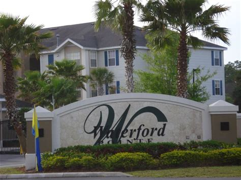 section 8 houses for rent in orlando fl waterford pointe apartments 12900 waterford wood cir