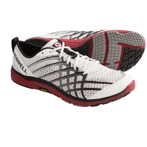 merrell barefoot bare access 2 running shoes minimalist