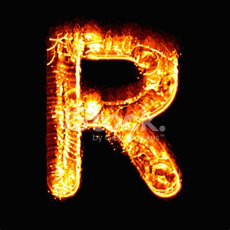 R R Fireplace by Alphabet R Stock Photos Freeimages
