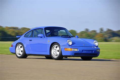 Porsche 964 Club by Porsche 964 Rs Ngt Porsche Club Great Britain
