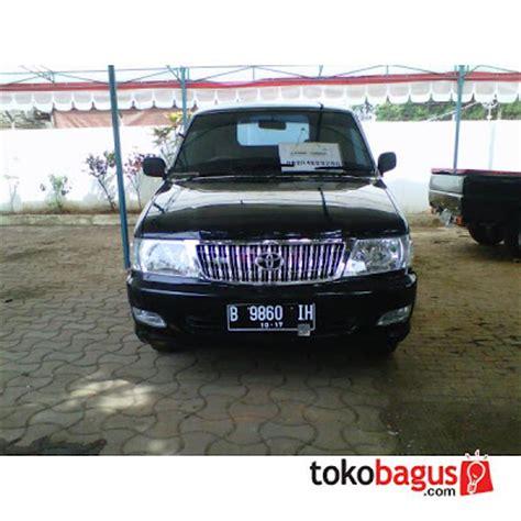 Jual Tv Mobil Jakarta Bursa Mobil Indonesia Mobil Up Kijang Kapsul Tahun 2002 Rp73 Juta Nego