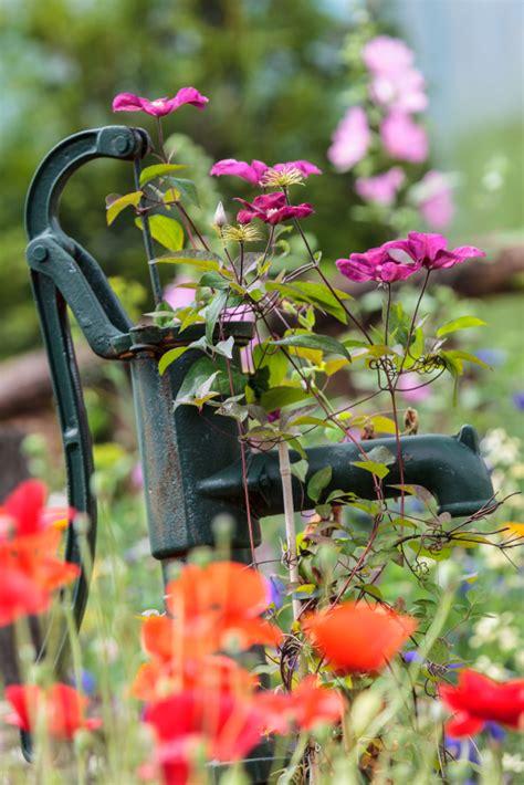 Wasser Handpumpe Garten by Handpumpe F 252 R Den Garten 187 Ein Ratgeber