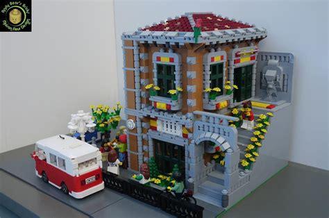 Raglan Bad Lego an extension to grrr s mind espana corner a lego