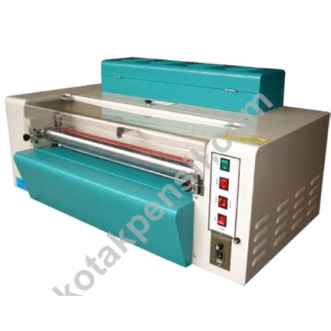 Mesin Laminasi Photo harga promo mesin laminasi innovatec uv big size 38 cm