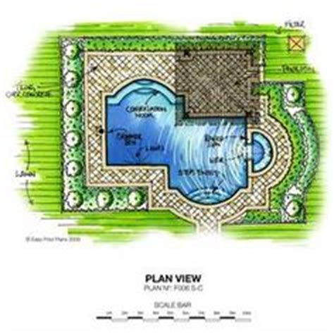 swimming pool plans 1000 images about easy pool plans swimming pool design