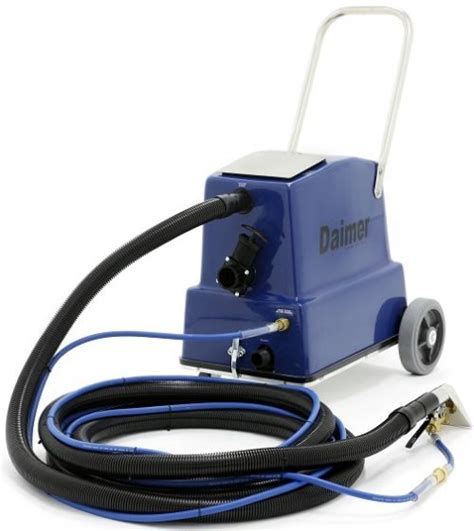 steam upholstery cleaner machine carpet cleaning machines daimer xtreme power xph 5900iu