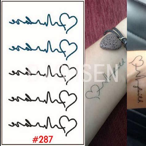 heart tatoos reviews online shopping heart tatoos