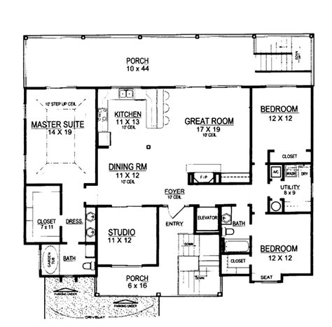 pinterest home plans floor plan c house pinterest