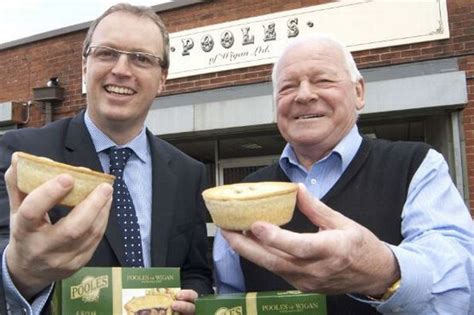 poole s pies sold to leeds bakery firm manchester - Country Style Foods Leeds