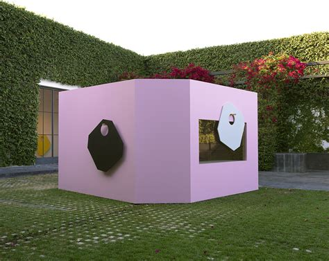 Pink Houses Warm Pink Noses by Pink Houses And Ombr 233 Tubs On View At An La Gallery