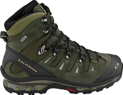 salomon tactical boots salomon quest 4d gtx od green footwear tactical