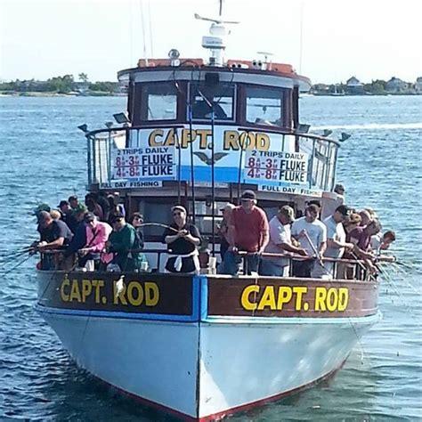 captain rod fishing boat captree capt rod fishing captree home facebook