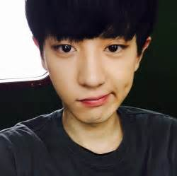 exo s chanyeol becomes target of anti fans activities singer s social media id posted on