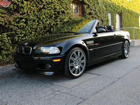2006 bmw m3 convertible for sale 1825453 hemmings motor