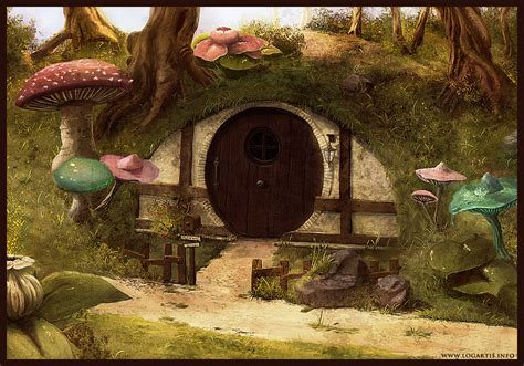 buy hobbit house hobbit house by logartis on deviantart
