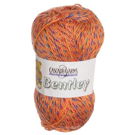 cascade bentley yarn 02 tangerine at jimmy beans wool